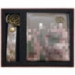 Кошелек - Набор DC Fraser Men S Gift Set Olive 2009 г инфо 8577y.