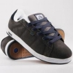 Обувь Adio Eugene SL Grey/White/Navy 2009 г артикул 9728y.
