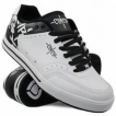 Обувь Circa Hooligan White/Black 2009 г артикул 9785y.