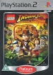 "LEGO Indiana Jones: The Original Adventures Platinum (PS2) Игра для PlayStation 2 DVD-ROM, 2008 г Издатель: Lucas Arts; Разработчик: TT Games Publishing Ltd ; Дистрибьютор: ООО ""Веллод"" пластиковый артикул 2308o."